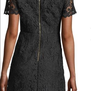 kate spade Dresses - kate spade new sz 8 tapestry lace a-line